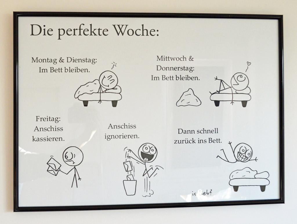 Islieb-Poster