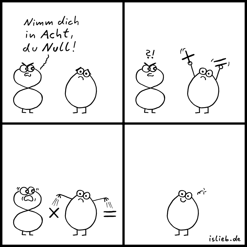 acht null comic 280 islieb. Black Bedroom Furniture Sets. Home Design Ideas