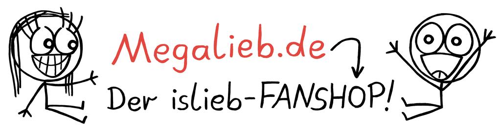 islieb Shop - Megalieb!