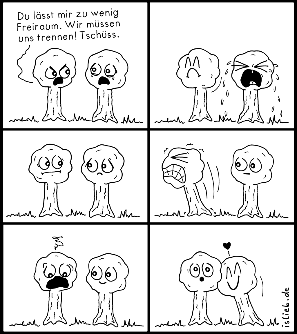 Flirten nur zum spaß