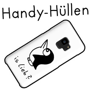 Handy-Hüllen islieb