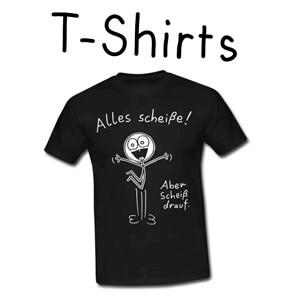 T-Shirts islieb