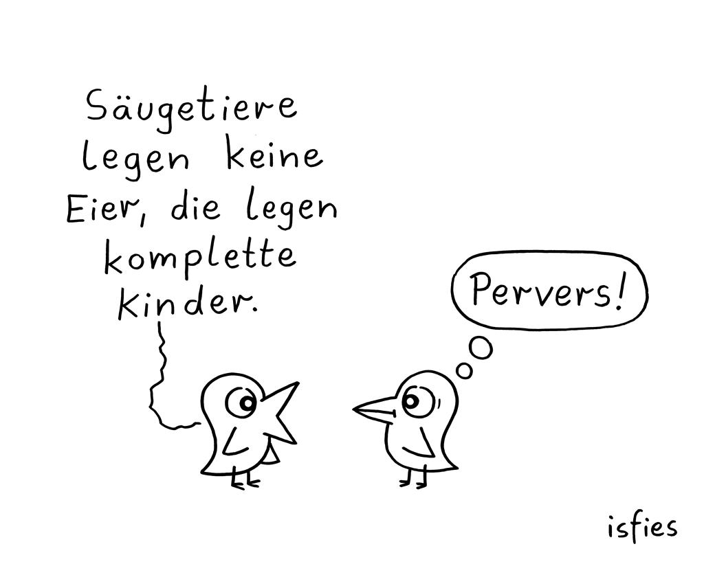 Säugetiere | isfies