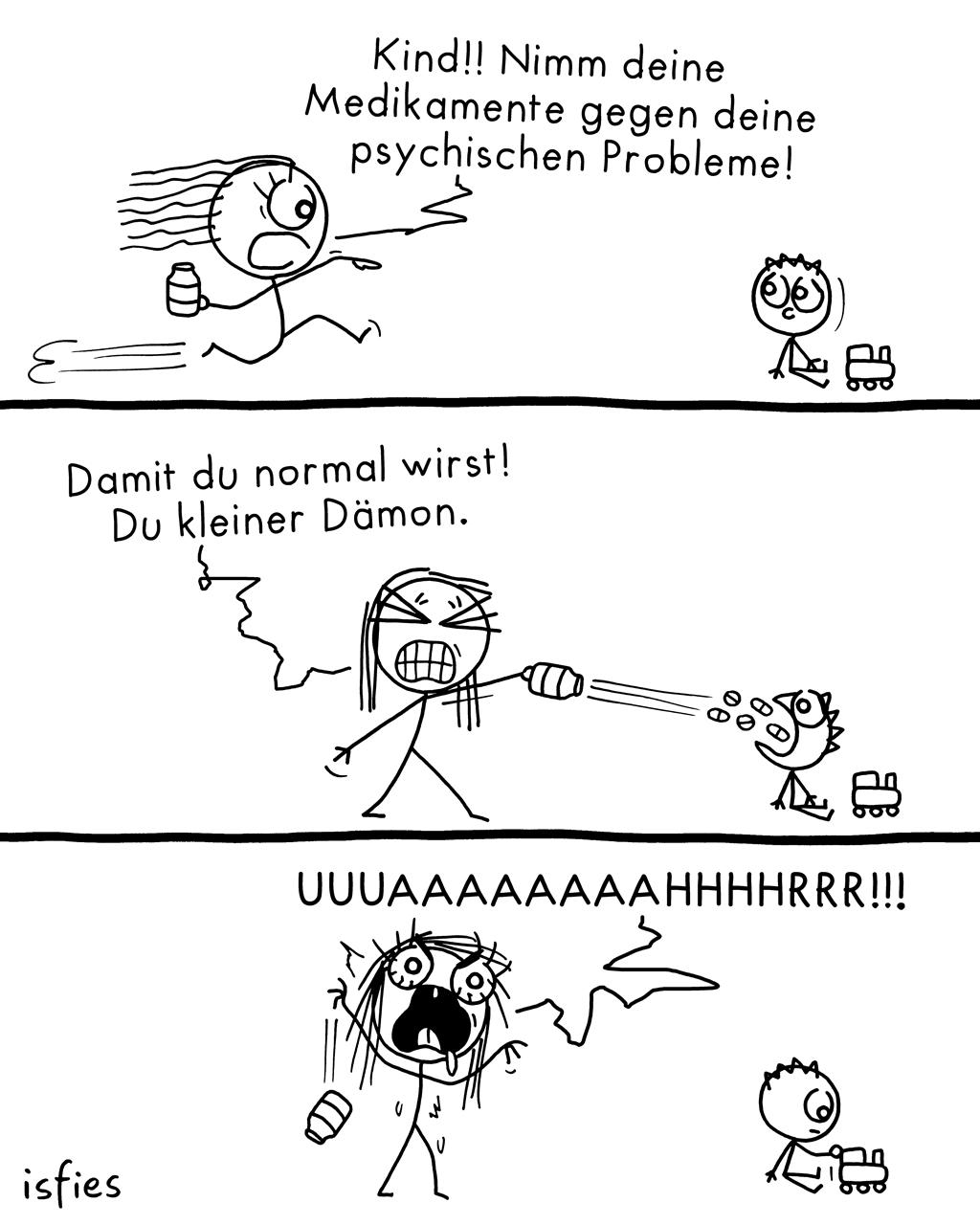 Normalität | isfies